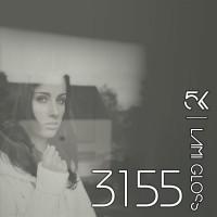 МДФ 5K | Lamigloss |18мм|3155| антрацит