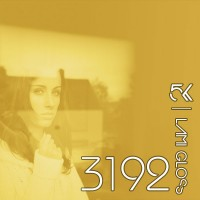 МДФ 5K | Lamigloss |18мм|3192| олива