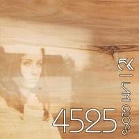 МДФ 5K | Lamigloss |18мм|4525| дуб
