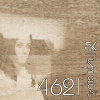 МДФ 5K | Lamigloss |18мм|4621| дуб исландский 1