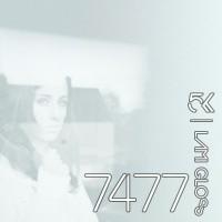 МДФ 5K | Lamigloss |18мм|7477| Сириус металлик