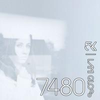 МДФ 5K | Lamigloss |18мм|7480| Мира металлик