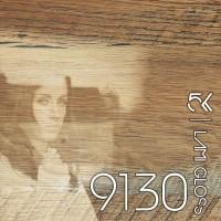 МДФ 5K | Lamigloss |18мм|9130| бук коричневый выдержанный