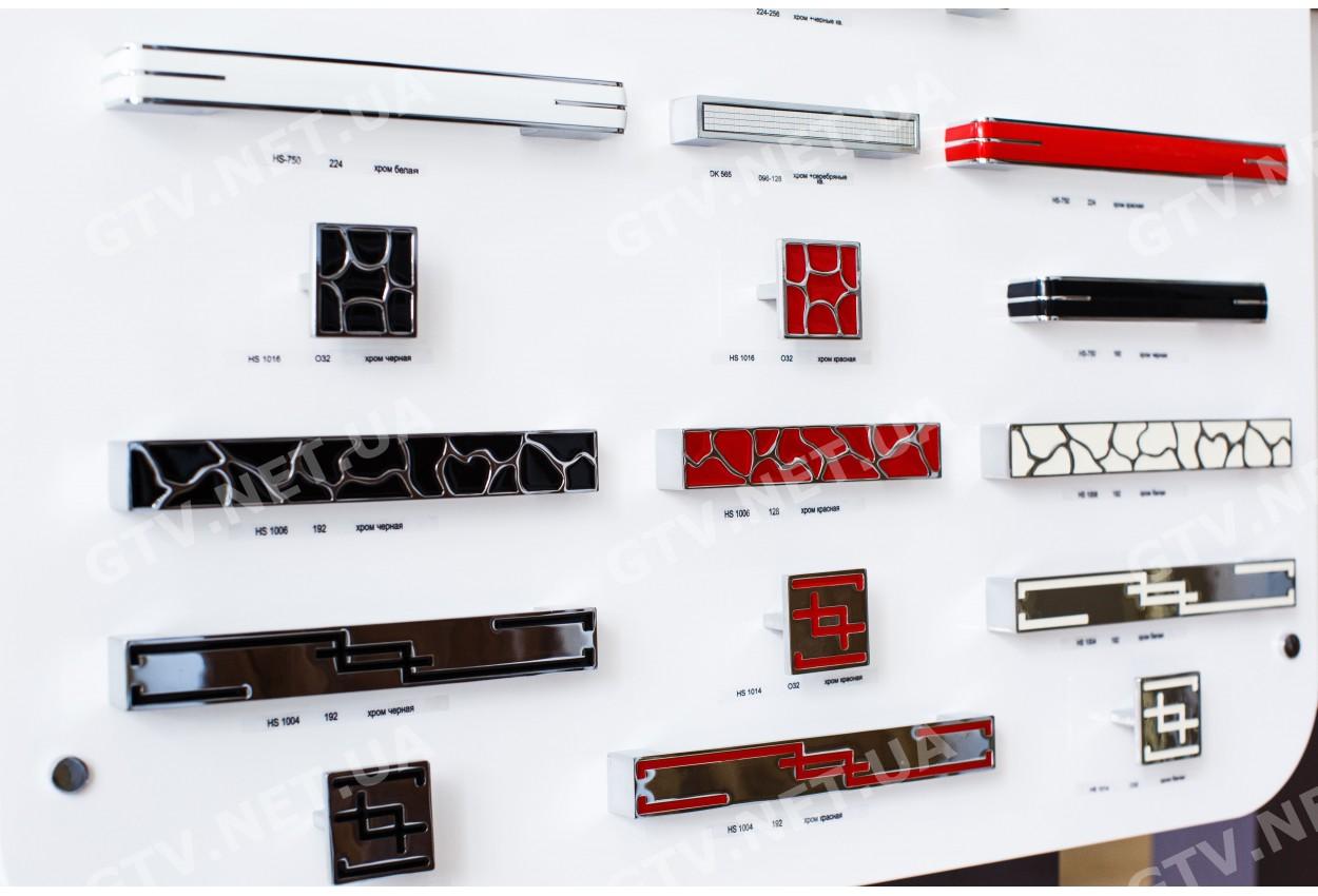 Мебельные ручки System