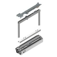 Выдвижная система Fulterer для карго REJS меди / макси, вращающаяся, графит 100 кг
