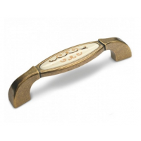 Ручка мебельная DC - ретро - D-307