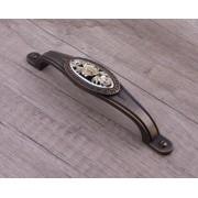 Ручка мебельная DC - ретро - DR 65 G4