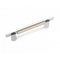1 Ручка мебельная DE 60