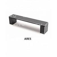 """РУЧКА """"ARES"""" - черный"""