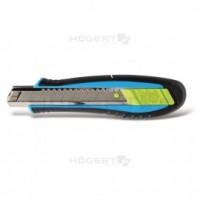 Нож со сменными сегментами 18 мм