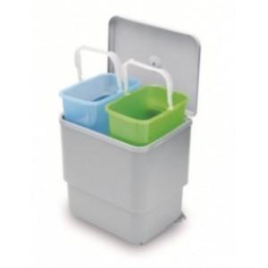 Ведро для мусора ALTOLINO 16 л.