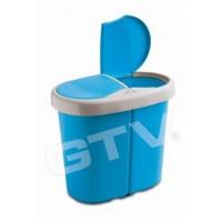 Комплект корзин для мусора MULTIDUO