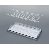 Сушка для посуды с профилем, длина шкафа 600мм