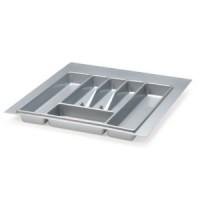 Лоток для кухонных приборов шир. 500мм