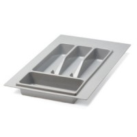 Лоток для кухонных приборов шир. 300мм