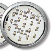 """""""LUGO"""" - LED светильник одинарный"""