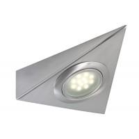 Комплекты треугольных LED светильников