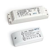 Блок питания для светодиодов LED - выбор мощности