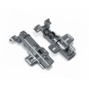 Петля GTV для алюминиевых рамок - с доводчиком