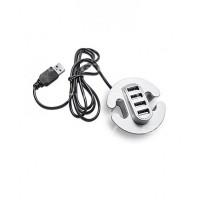 USB удлинитель - 4 гнезда