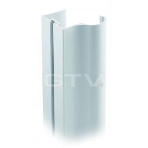 Алюминиевый профиль - вертикальная рамка ERGO