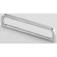 Мебельная ручка PADWA - шлиф.сталь