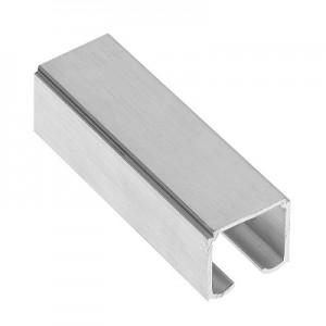 Верхняя алюминиевая рельса для системы QUANTUM